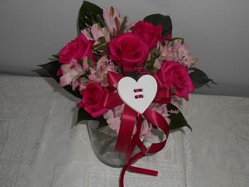 Růže V 1