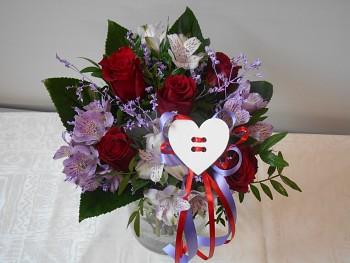 Růže V 2