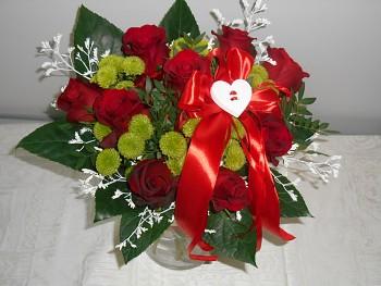 Růže V 3