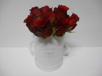 Box  deluxe růže  9