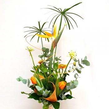 Květinové kouzlo